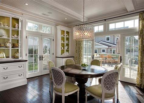 hgtv dining room 40 top designer dining rooms hgtv