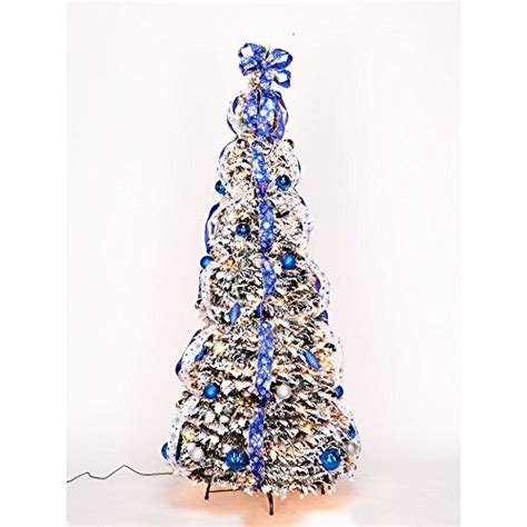 xmas trees frosted pull up pull up trees for and easy setting it s time