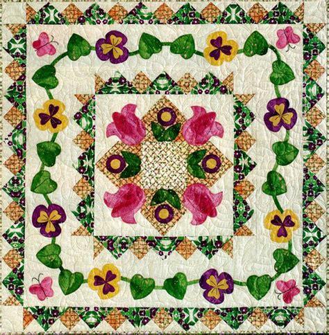 visitor pattern spring 148 best seasonal patterns images on pinterest quilt