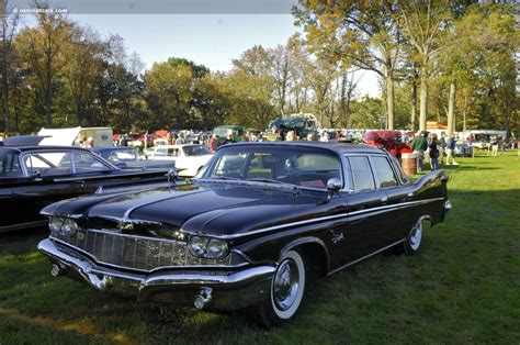 Chrysler Imperial 1960 by 1960 Chrysler Crown Imperial Information And Photos