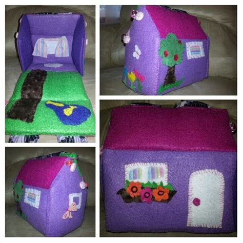 dollhouse i try to be my best 41 best images about fabric dollhouses on