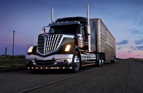 lonestar trucks  redesigned   salesman