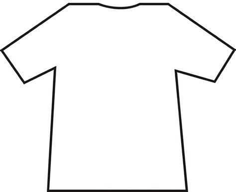 T Shirt Template by T Shirt Template