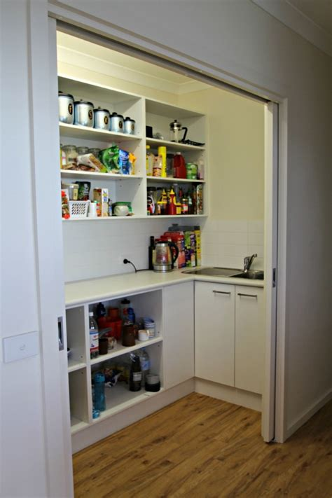 Walk In Kitchen Pantry Design Ideas Pantry Designs For Today S Kitchen Matthews Joinery