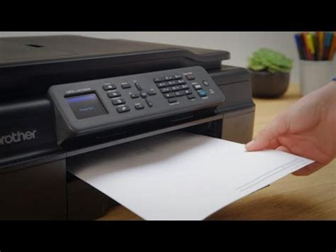 reset printer brother j430w clear error 46 unable to clean on brother printers