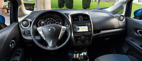 nissan versa compact interior 2015 nissan versa note tacoma bonney lake