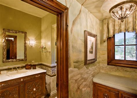 home alone bathroom stand alone home traditional bathroom austin by