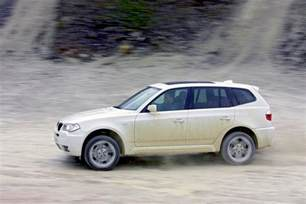 Bmw X3 2009 2009 Bmw X3 Pictures Photos Gallery Green Car Reports
