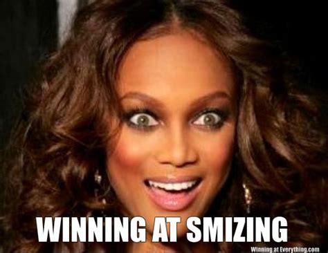 Tyra Banks Meme - tyra banks meme 100 images tyra banks inks new daytime