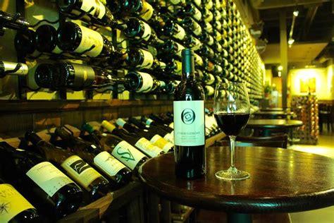 veritas wine room 4 spots on the dallas cheers