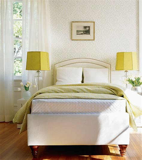 light yellow bedroom 10 yellow l shades for this season