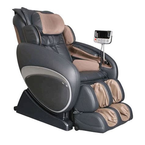 Osaki Os 4000 Chair by Osaki Os 4000 Zero Gravity Heated Reclining Chair