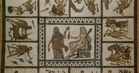 los doce trabajos de almac 233 n de cl 225 sicas los doce trabajos de h 201 rcules en el mosaico de liria actividades