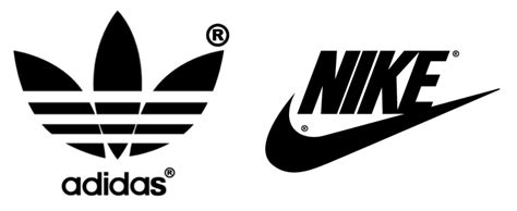imagenes nike y adidas nike vs adidas wallpaper wallpapersafari