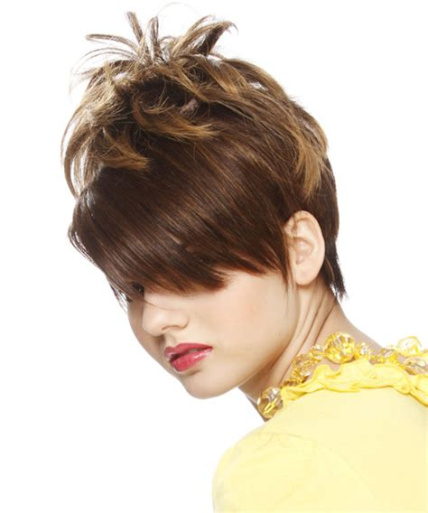 emo hairstyles front and back view emo hairstyles and haircuts in 2018