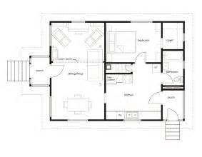 The Floor Plan by Floor Plans Chezerbey