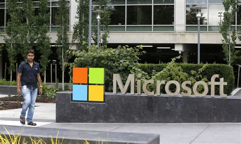 Microsoft Mba Seattle Reddit by Microsoft To Lay 18 000 Workers The Next Year