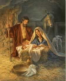 Mary joseph and jesus in bethlehem 3
