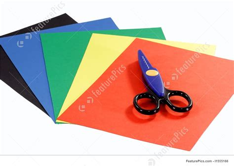 colored construction paper colored construction paper photo