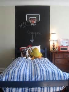 Teenage Guy Bedroom Ideas 44 amazing diy chalkboard headboard ideas for the bedroom