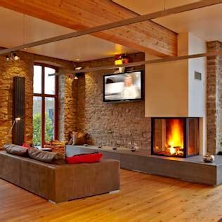 wohnzimmerverbau modern wohnideen einrichtungsideen deko und architektur homify