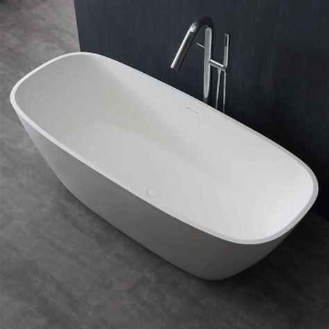 badewanne 175x75 stoneart badewanne freistehend bs 528 wei 223 175x75 matt