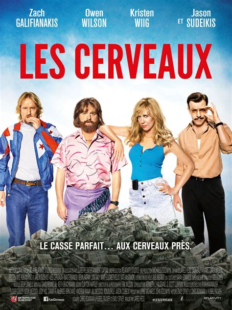 film streaming comedie les cerveaux film 2015 allocin 233