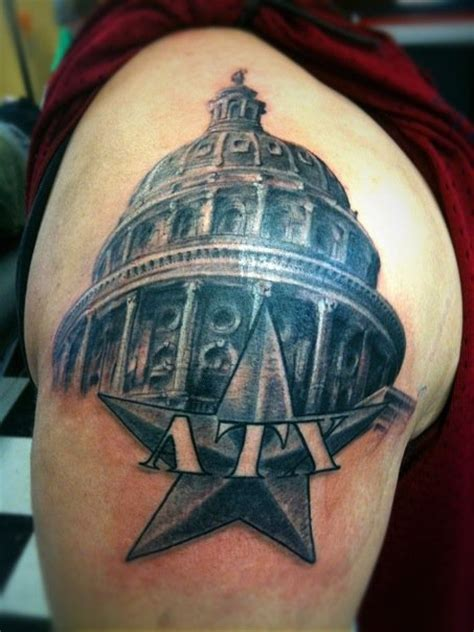 tattoo capital of the us no surrender studios becoming art tattoos by scott spencer