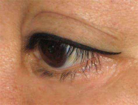 tattoo eyeliner san diego upper eyeliner with tail yelp
