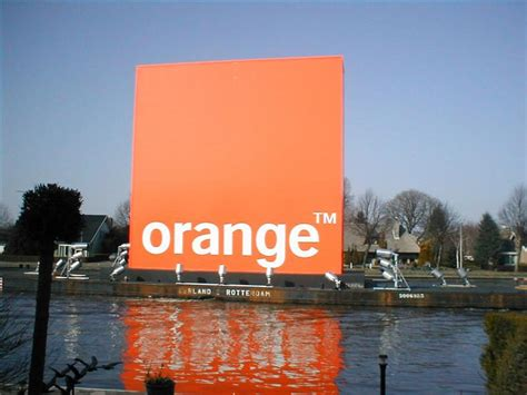orange telecom orange launches burkina faso entity caj news africa