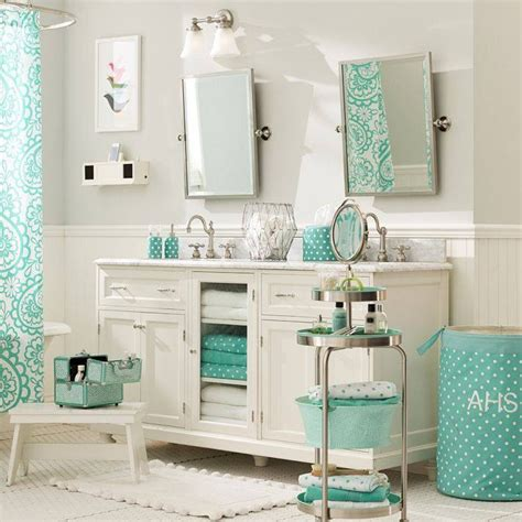 Teenage Girl Bathroom Decor Ideas | bathroom decor pinterest