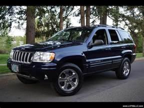 image gallery 2004 jeep suv