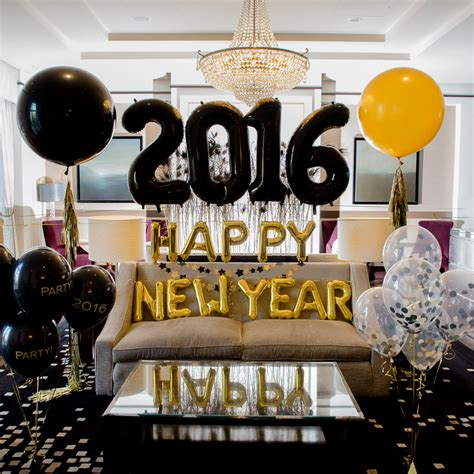 10 easy and wonderful new year s eve ideas