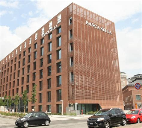 banche gruppo sella eco di biella gruppo banca sella completata la nuova