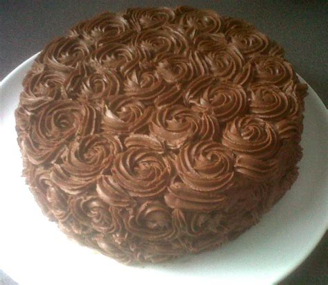 sour cream chocolate cake with coconut frosting recipe dishmaps