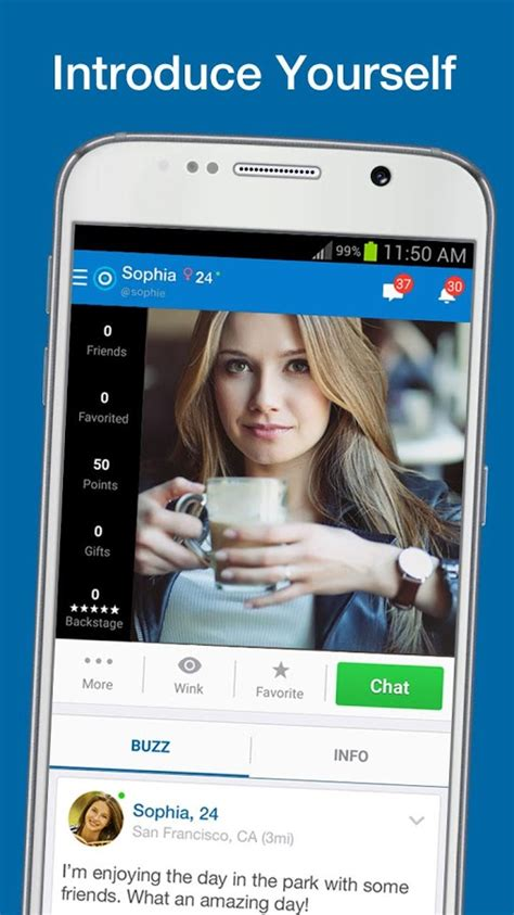 Skout Search Skout Meet Chat Friend Android Apps On Play