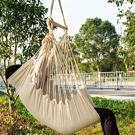 brazilian swing chair cctro hanging rope hammock chair swing seat large