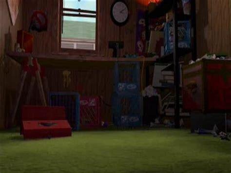 story sid s room sid s house pixar wiki disney pixar animation studios