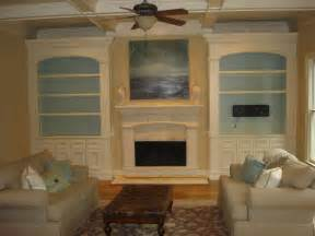 fireplace with built in cabinets built in cabinets flanking a fireplace decoration