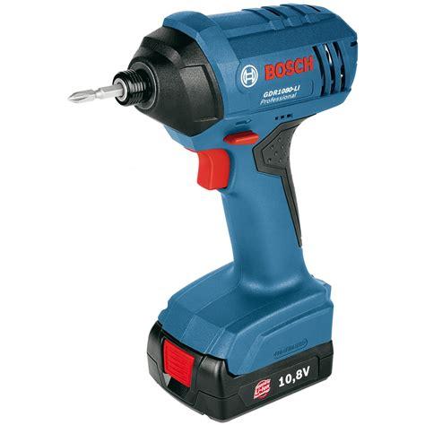 Bosch Driver bosch cordless impact driver gdr 1080 li cordless hammer drill driver cordless power tools