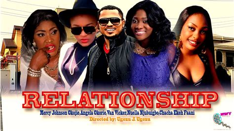 nollywood picture relationships season latest nigerian nollywood movie