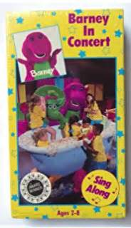 Barney And The Backyard Dvd by Barney The Backyard Show Vhs Www Pixshark Images