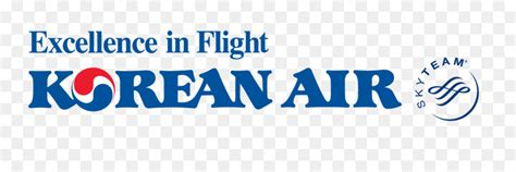 korean air airline ticket check in travel travel 2110 660 transprent png free blue