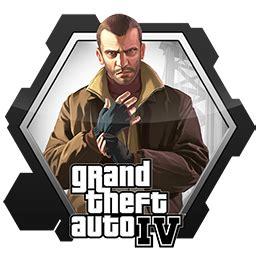grand theft auto mobile gta 4 mobile icon