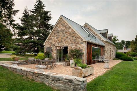 home design for rural area modern reinterpretation of a private rural house pennsylvania