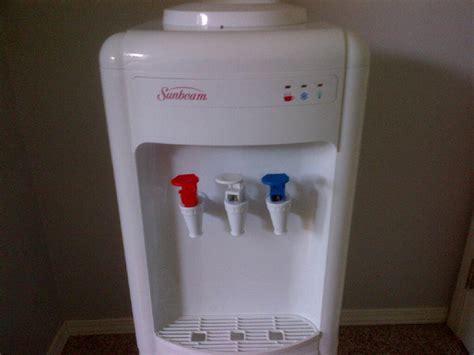Water Dispenser Vancouver sunbeam water cooler heater duncan cowichan