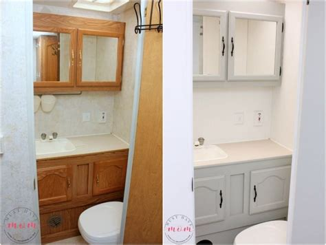 rv without bathroom best 25 rv cabinets ideas only on pinterest paint rv