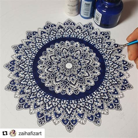 tattoo mandala instagram mandala designs mandalaslovers instagram photos and