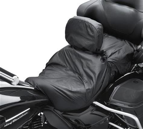 harley davidson seat backrest removal touring seat cover with rider backrest motorcycle