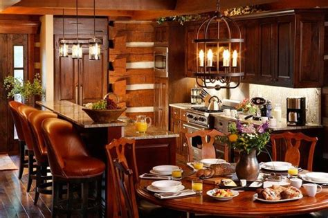 Western Decorating Ideas For Your Kitchen Decora 231 227 O R 250 Stica Sugest 245 Es E Ideias Para Conseguir Uma